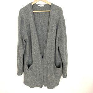 Madewell Ryder Cardigan Sweater Women Size XL